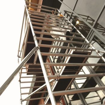 Boss Clima Tower Hire In