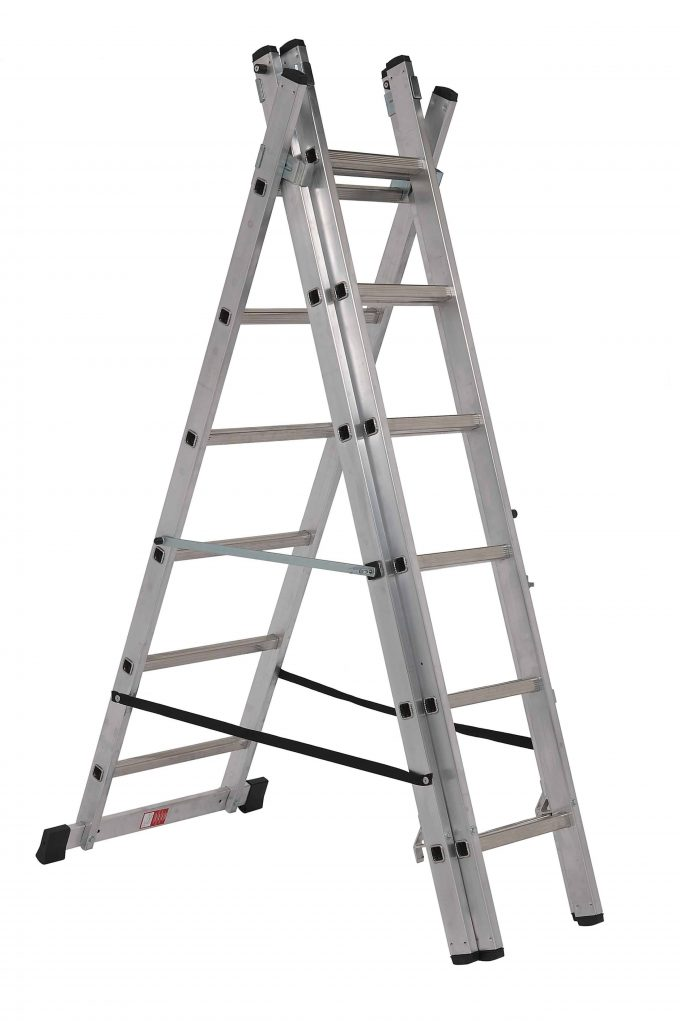 Combi Ladder Hire Nationwide