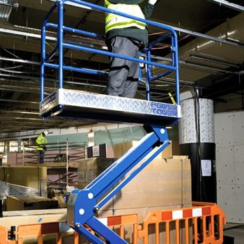 Power Tower Hire In