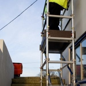 Stairmax Hire In