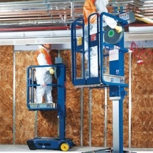Peco Lift Hire In