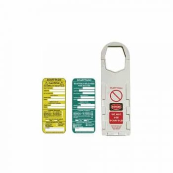 Scaff Tags Hire In